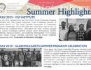 The 2019 E-Newsletter for GLEAMNS Youth Leadership Program is Here!
